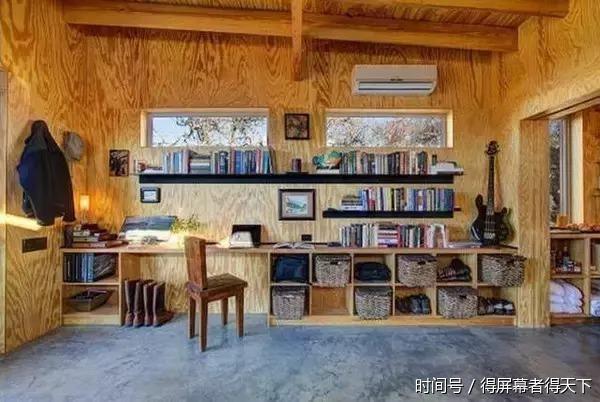 """真正的生态美宅""""同居式""""养老 - 春回大地 - YGGL 268的博客"""