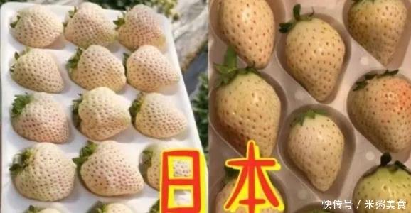 有钱人吃水果,日本吃草莓,迪拜吃西瓜,中国人默默拿出它