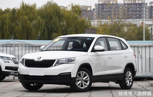 指导价才10.74w,这德系SUV轴距超2.6米,全系国六,却销量不佳?