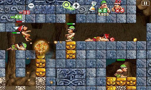 石器战争 StoneWars Arcade截图4