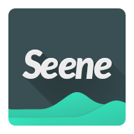 Seene 3D照片