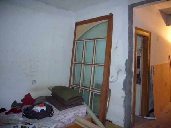 """2w元打造的36平2室2厅2手房,这就是""""穷人""""的装修?"""