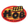 Pretband H.O.B. Soundboard!