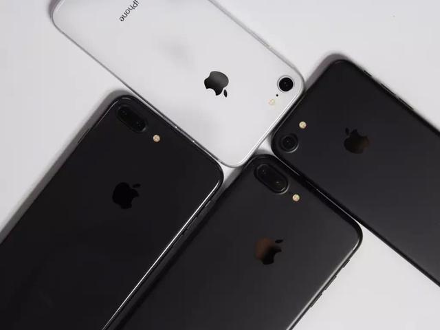苹果8P成为苹果机皇是必然,新品配不上,用性价