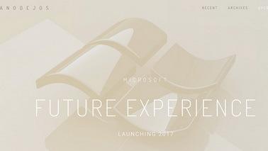 微软Beihai项目有望2017年推出 或成划时代AR/VR作品