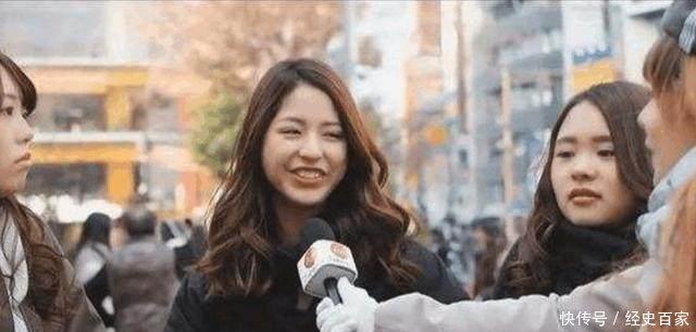 日本街访: 中国是个非常发达的国家吗? 看看