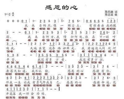 描述:24孔的口琴最最最最最最最简单的谱子.
