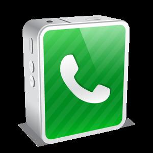 Widget Phone Mode YE