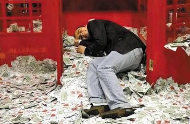 小伙结婚就能赚50万? 为这有人结婚又离婚 - 德财兼备 - 德财兼备的博客