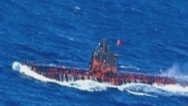 《军情解码》 20150824 中俄海军演