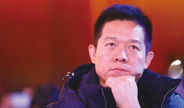 刚还4个亿又赔6000万:刘涛内心要崩溃了 - 一统江山 - 一统江山的博客