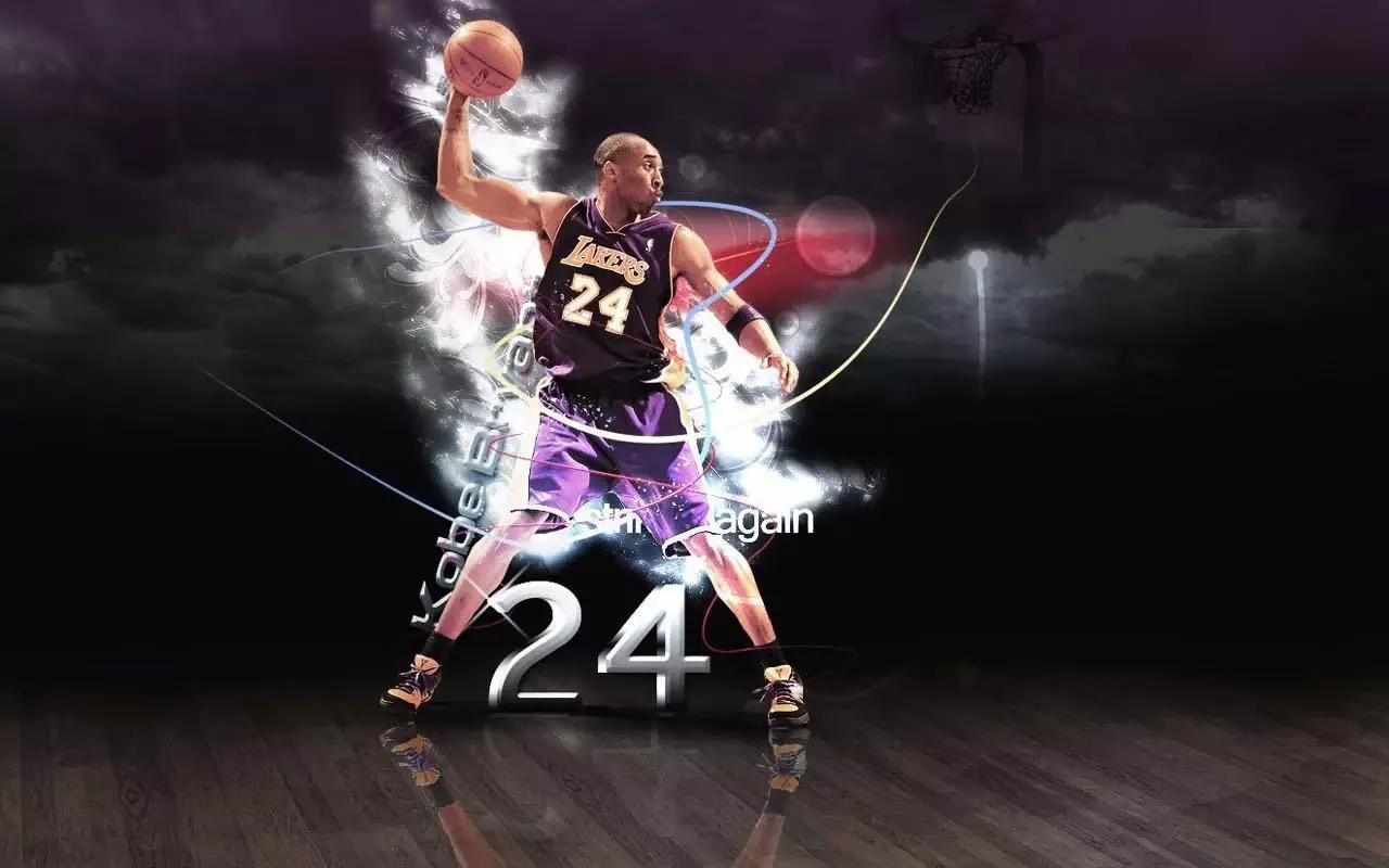 nba篮球背景图片