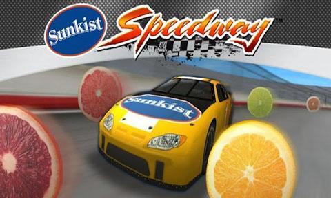 新骑士赛道 Sunkist Speedway截图1