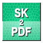 SketchSkencil to PDF Converter