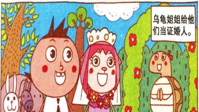 星太奇:儿童不景气?笔画简漫画变成武打片科漫画图片小便少女图片