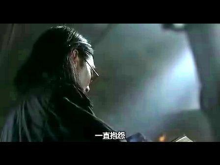 黑侠96 香港版图片