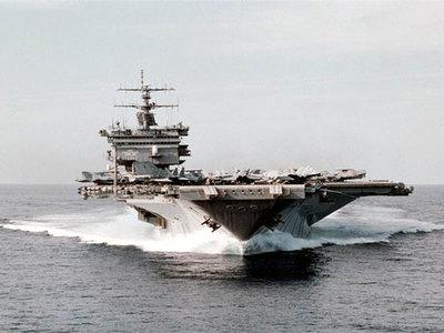 重创水上飞机母舰千岁号