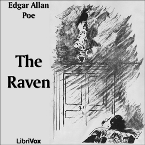 The Raven by Edgar Allan Poe