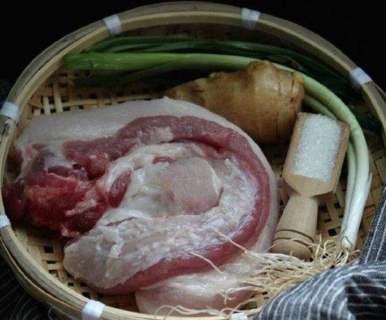 五花肉就是要这么做才好吃,你别不服! - 周公乐 - xinhua8848 的博客