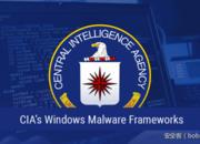 """【国际资讯】维基解密公布CIA使用的Windows恶意软件框架""""午夜之后""""和""""刺客"""""""