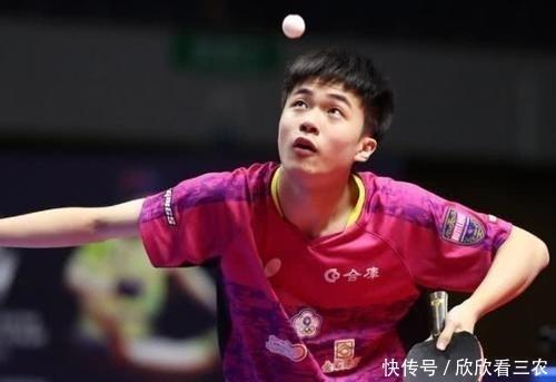 捷克公开赛男单冠军出炉!中国小将击败前世界第一,夺公开赛首冠