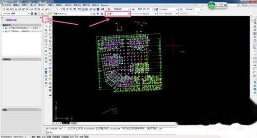 CAD坐标转换坐标取布局cad太图纸大怎么v坐标视口图片