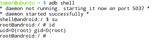 安卓-8-Root的检测和绕过-JE2Se ' Blog