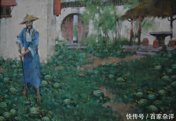 考古浙江史前遗址,证实早在4000年前,中国就已经有了西瓜!