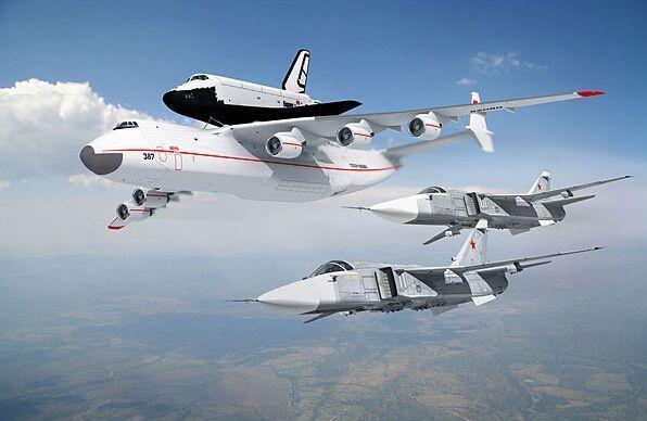 乌克兰这一举动:助中国航空产业更进一步 - 一统江山 - 一统江山的博客