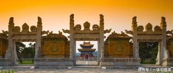 清朝众多皇帝陵墓早已被盗的一干二净,为何雍正陵墓无人敢动?