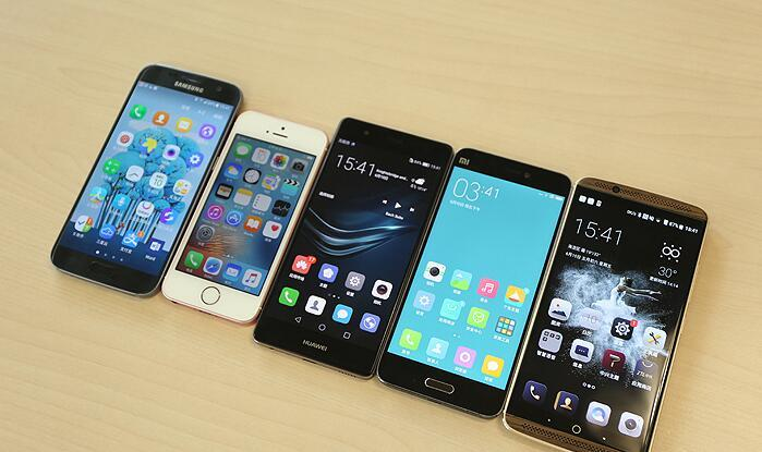 2016年上半年5款旗舰手机拍照大PK