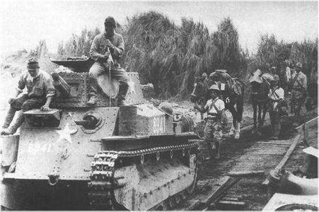 二战时期,日本为何敢对中苏美三大国发动战争,我们被骗了太久 - 真光 - 真光 的博客