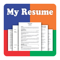 My Resume Builder, CV Free