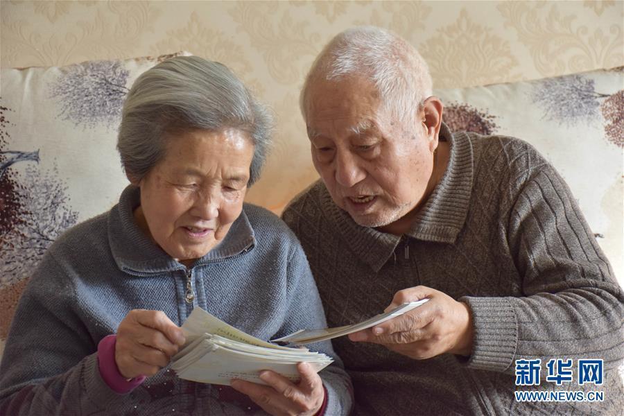 """""""刘红柳""""  一辈子大漠扎根种树"""