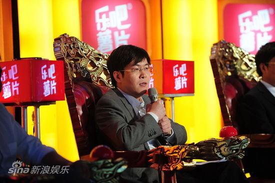 姚劲波/2011年/2012年,姚劲波代表58同城多次参加天津卫视《非你莫属