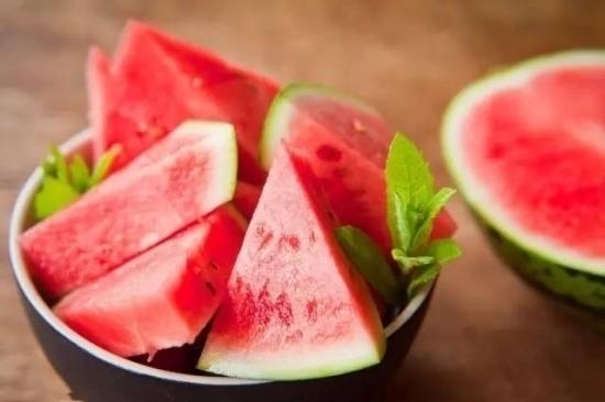 不吃药不打针:小病吃点水果就能好 - 一统江山 - 一统江山的博客