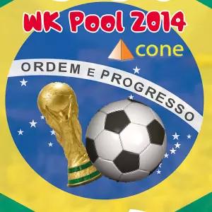WK Pool 2014 App