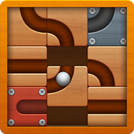 Roll the Ball: unroll me