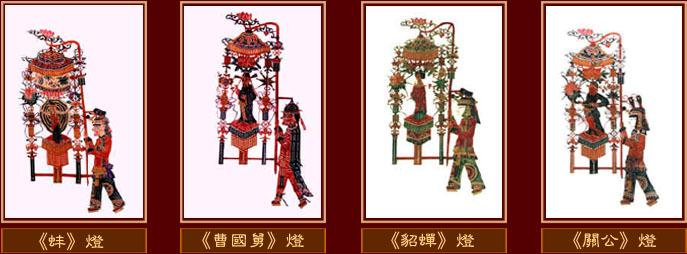 中国西安皮影博物馆_360百科