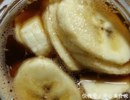 馋嘴吃货减肥难,别急!香蕉加它泡一泡,解馋还刮油,越吃越轻松