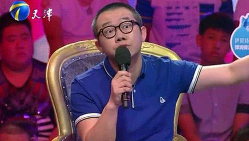小伙苦追大5岁女神订婚当天却后悔要退婚,说出真相,涂磊直接怒了