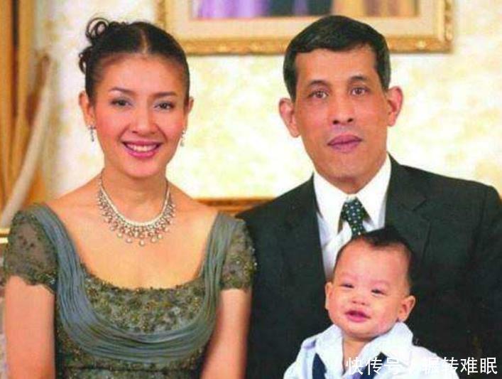 她是曾泰国最美王妃,宫女出身43岁被废黜,离开王室后出家为尼