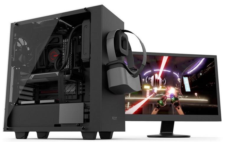 NZXT推出VR机箱优化版