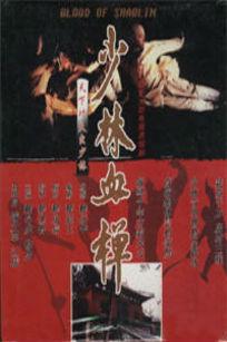 少林血禅(国产剧)