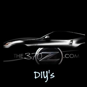 The370z.com DIY's