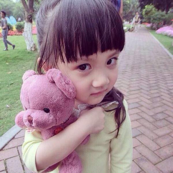 qq头像小孩的可爱的 - 好心游戏网 - 中国游戏自媒体