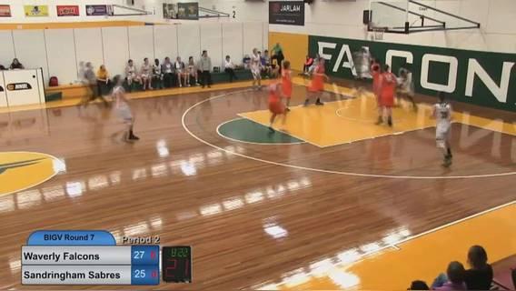 美国高中篮球1.65米小将快如闪电 对方根本防不住罗掌柜体育