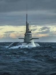 U-455神秘消失的潜艇