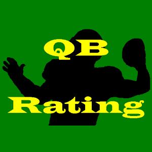 QB Passer Rating Calculator