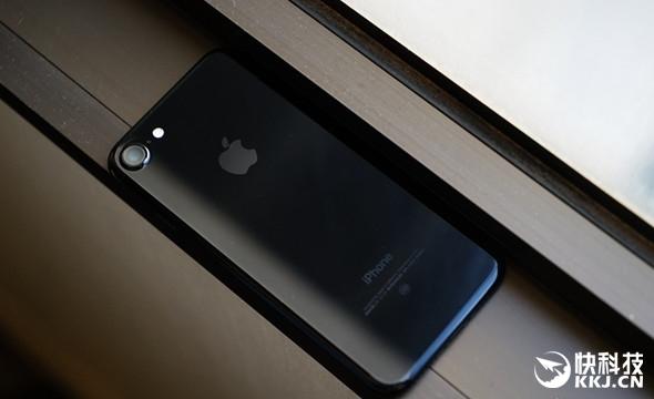 iPhone 7销量完爆iPhone 6/6s:分析师被打脸